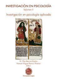 INVESTIGACIÓN EN PSICOLOGÍA. VOLUMEN II.