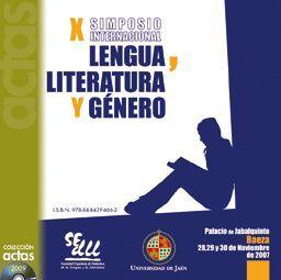 X SIMPOSIO INTERNACIONAL LENGUA, LITERATURA Y GÉNERO