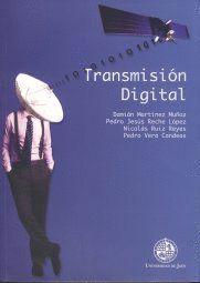 TRANSMISIÓN DIGITAL
