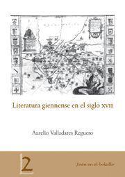 LITERATURA GIENNENSE EN EL SIGLO XVII