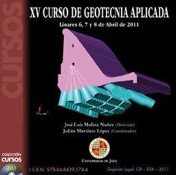 XV CURSO DE GEOTECNIA APLICADA