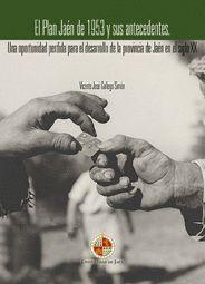 EL PLAN JAÉN DE 1953 Y SUS ANTECEDENTES
