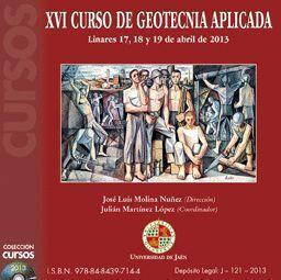 XVI CURSO DE GEOTECNIA APLICADA