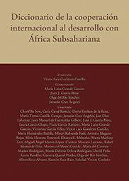 DICCIONARIO DE LA COOPERACIÓN INTERNACIONAL AL DESARROLLO CON ÁFRICA SUBSAHARIANA