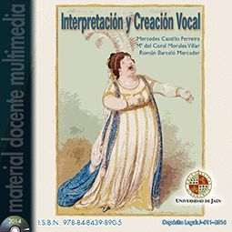 INTERPRETACIÓN Y CREACIÓN VOCAL