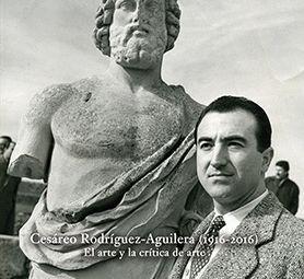 CESÁREO RODRÍGUEZ-AGUILERA (1916-2016)
