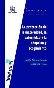 LA PROTECCIÓN DE LA MATERNIDAD , LA PATERNIDAD Y LA ADOPCIÓN Y ACOGIMIENTO