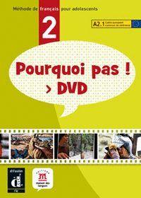 POURQUOI PAS 2 DVD