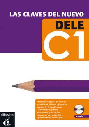 LAS CLAVES DEL NUEVO DELE C1 + CD