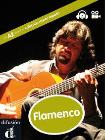 COLECCIÓN MARCA ESPAÑA. FLAMENCO. LIBRO + CD