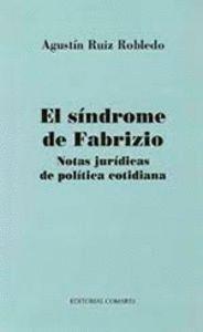 SINDROME DE FABRIZIO,EL