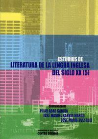 ESTUDIOS DE LITERATURA EN LENGUA INGLESA DEL SIGLO XX (5)