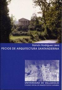 PECIOS DE ARQUITECTURA SANTANDERINA