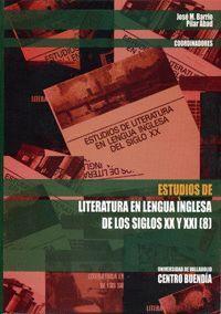 ESTUDIOS DE LITERATURA EN LENGUA INGLESA DE LOS SIGLOS XX Y XXI (8)