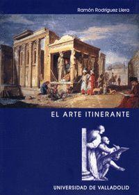 EL ARTE ITINERANTE