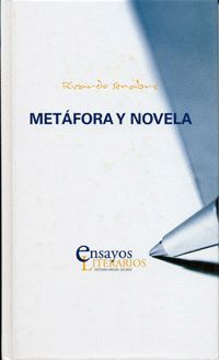 METÁFORA Y NOVELA
