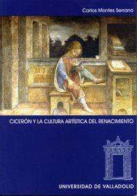 CICERON Y LA CULTURA ARTÍSTICA DEL RENACIMIENTO