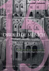 OSWALD DE MÚNICH