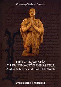 HISTORIOGRAFÍA Y LEGITIMACIÓN DINÁSTICA