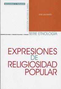 EXPRESIONES DE RELIGIOSIDAD POPULAR