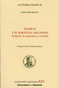 FELIPE II Y EL PORTUGAL