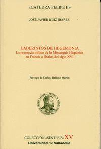LABERINTOS DE HEGEMONÍA