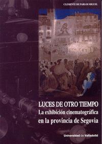 LUCES DE OTRO TIEMPO
