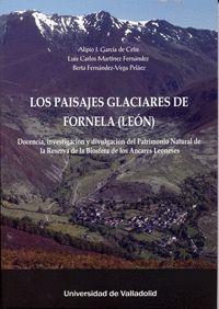 LOS PAISAJES GLACIARES DE FORNELA (LEÓN)