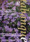 TABANQUE. REVISTA PEDAGÓGICA NÚM. 27 (2014)