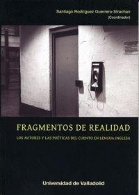 FRAGMENTOS DE REALIDAD