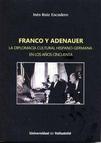 FRANCO Y ADENAUER
