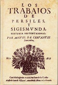 LOS TRABAJOS DE PERSILES Y SIGISMUNDA (EDICIÓN FACSÍMIL)
