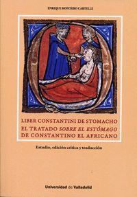 LIBER CONSTANTINI DE STOMACHO