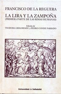 LA LIRA Y LA ZAMPOÑA (PRIMERA PARTE DE LAS RIMAS HUMANAS)