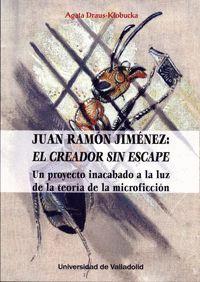 JUAN RAMÓN JIMÉNEZ: