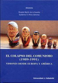 EL COLAPSO DEL COMUNISMO (1989-1991)