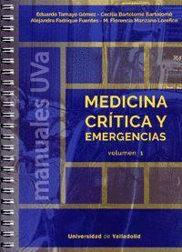 MEDICINA CRÍTICA Y EMERGENCIAS (2 VOLS.)