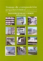 TEMAS DE COMPOSICIÓN ARQUITECTÓNICA. 10.POSMODERNISMO Y OTROS ESPÍGONOS