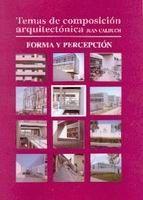 TEMAS DE COMPOSICIÓN ARQUITECTÓNICA. 5.FORMA Y PERCEPCIÓN