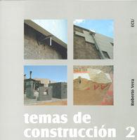 TEMAS DE CONSTRUCCIÓN 2