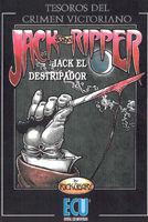 JACK, THE RIPPER