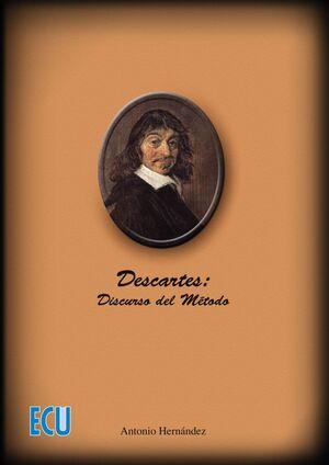 DESCARTES: DISCURSO DEL MÉTODO