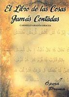EL LIBRO DE LAS COSAS JAMÁS CONTADAS