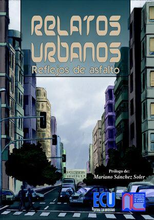 RELATOS URBANOS 2007