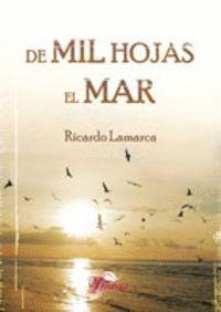 DE MIL HOJAS EL MAR
