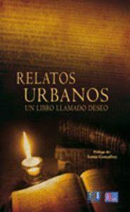 RELATOS URBANOS 2008