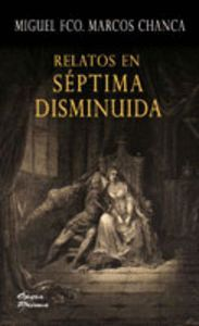 RELATOS EN SÉPTIMA DISMINUIDA