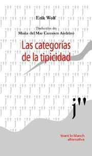 LAS CATEGORAS DE LA TIPICIDAD