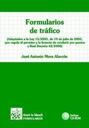 FORMULARIOS DE TRÁFICO
