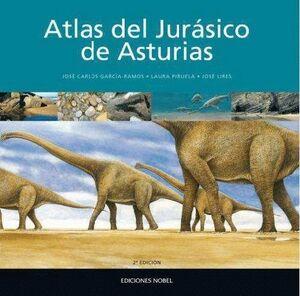 ATLAS DEL JURÁSICO DE ASTURIAS